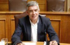 Έργα 56 εκατ. ευρώ στο Πρόγραμμα Δημοσίων Επενδύσεων της Περιφέρειας Θεσσαλίας