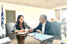Συνεχίζονται μέχρι το 2023 όλες οι Κοινωνικές Δομές στην Περιφέρεια Θεσσαλίας