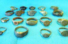 Παράνομες ανασκαφές στη Λάρισα