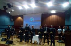 Τον προστάτης της τίμησε η Διεύθυνση Αστυνομίας Μαγνησίας