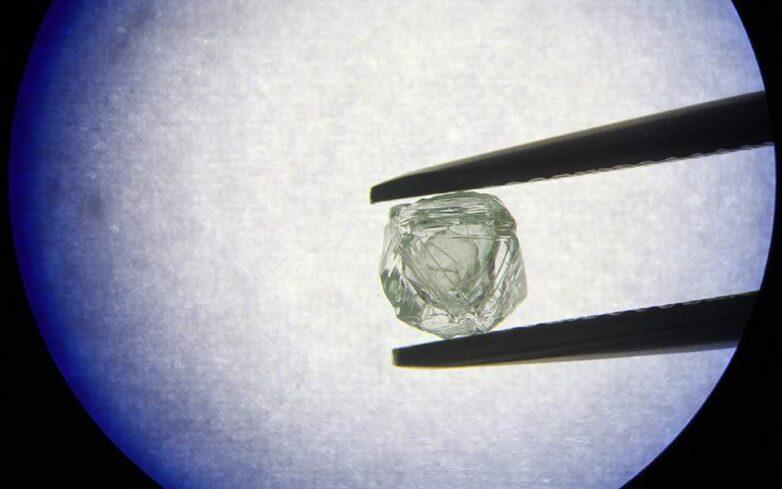Το πρώτο διαμάντι – μήτρα του κόσμου εξορύχθηκε στη Γιακουτία