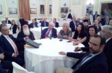 """Πρόεδρος Δ.Σ.Α.:  """"Η δικαιοσύνη πρέπει να παρέχεται στο όνομα του ελληνικού λαού"""""""