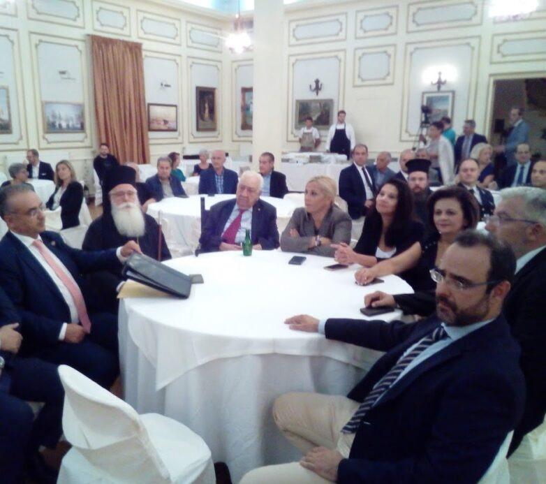 Πρόεδρος Δ.Σ.Α.:  «Η δικαιοσύνη πρέπει να παρέχεται στο όνομα του ελληνικού λαού»