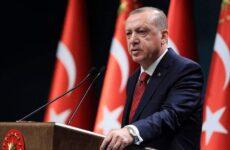 Ερντογάν: Διαπραγματευόμαστε την αγορά και τρίτου γεωτρύπανου