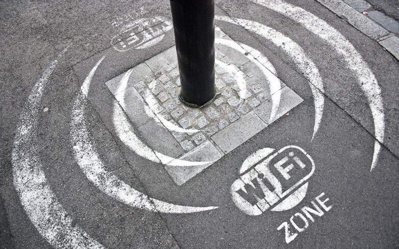 Ευρωπαϊκή χρηματοδότηση σε 70 δήμους της Ελλάδας για δωρεάν WiFi σε δημόσιους χώρους
