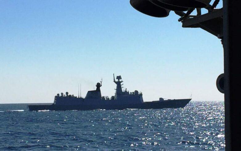 Στρατηγική η συνεργασία Ελλάδας και Γαλλίας