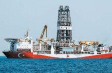 «Περικύκλωση» της Κύπρου από περίπου 20 τουρκικά πλοία