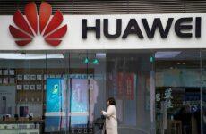 Η Huawei εκτός αρχικής συμφωνίας ΗΠΑ – Κίνας