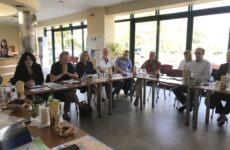 Συνεδρίασε η επιτροπή Τουριστικής ανάπτυξης και προβολής του Δήμου Βόλου