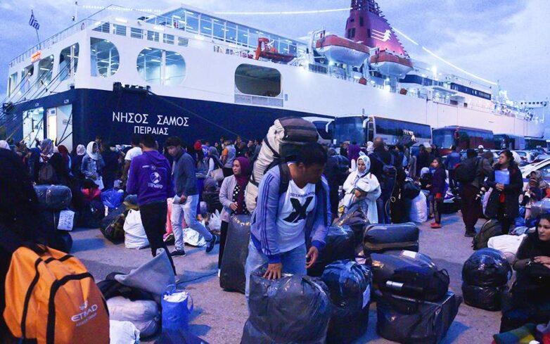 Μεταναστευτικό: Περάσματα και κυκλώματα – Παρασκήνιο επαφών στην Τουρκία