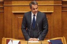 Εγκρίθηκε με 175 «ναι» η αμυντική συνεργασία Ελλάδας – ΗΠΑ