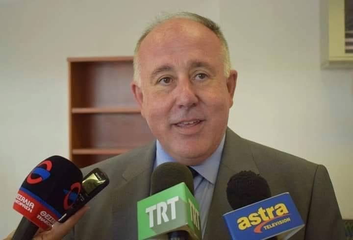 Απάντηση δημάρχου Ρήγα Φεραίου στη μείζονα αντιπολίτευση για τον παγετό