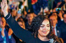 Προσωπικό ενδιαφέρον του Τραμπ για Κόσοβο