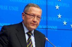 Κ. Ρέγκλινγκ: Ο ελληνικός προϋπολογισμός για το 2020 θα εκπληρώσει τον στόχο για το πρωτογενές πλεόνασμα