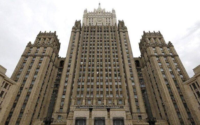 Η Ρωσία μπλόκαρε το αμερικανικό ψήφισμα για τερματισμό της τουρκικής εισβολής στη Συρία