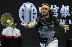 Στον τελικό του China Open ο Τσιτσιπάς