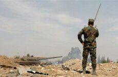 Τουρκία: Απελευθερώθηκαν 18 αιχμάλωτοι Σύροι στρατιώτες