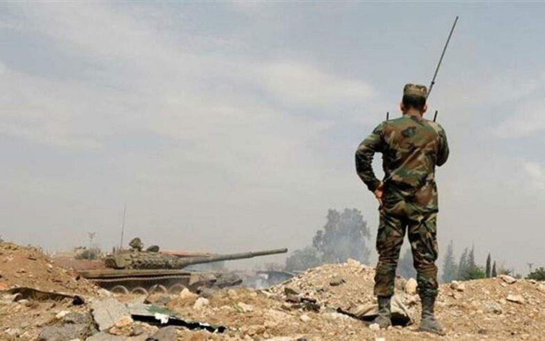 Συρία: Μάχες ανάμεσα στις δυνάμεις του Άσαντ και την Τουρκία – Νεκροί Σύροι στρατιώτες