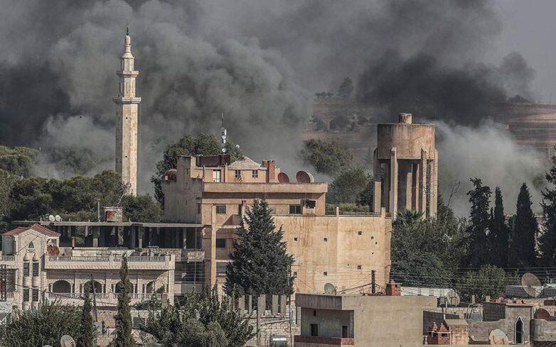 Οι ανησυχίες της Ελλάδας με το βλέμμα στη Συρία