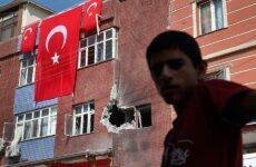 Συρία: Ανησυχία για γενίκευση της σύρραξης