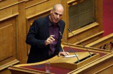 Βουλή-Προανακριτική για Παπαγγελόπουλο: Το ΜεΡΑ25 αποχώρησε από την διαδικασία και δεν θα μετέχει στην επιτροπή