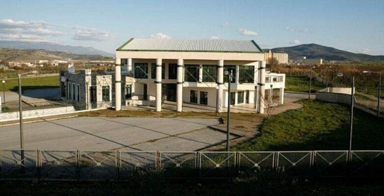 Σε φάση ολοκλήρωσης το Μουσείο Γεωργικών Εργαλείων στο Βελεστίνο