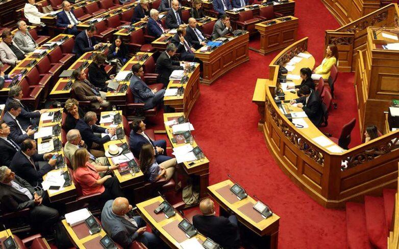 Βουλή: Υπερψηφίστηκε το αναπτυξιακό νομοσχέδιο