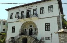 «Στον αέρα» ο προϋπολογισμός του Δήμου Ζαγοράς-Μουρεσίου