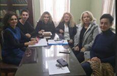 Η Νέα Δημοτική Επιτροπή Ισότητας (Δ.ΕΠ.ΙΣ) του Δήμου Βόλου