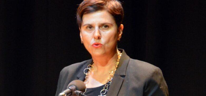 Ιωάννα Λαλιώτη: Οι πολιτισμοί μετασχηματίζονται, δεν αλλοιώνονται