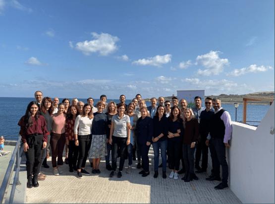 Στη Μάλτα η Περιφέρεια Θεσσαλίας για το Πρόγραμμα ΕnerΝΕΤΜοb