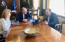 Άμεση ανταπόκριση και δρομολόγηση αιτήματος έκτακτης εκταμίευσης χρημάτων για τον Δήμο Ζαγοράς – Μουρεσίου