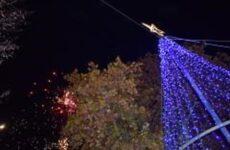 Χριστουγεννιάτικες εκδηλώσεις στον Δήμο Ρήγα Φεραίου