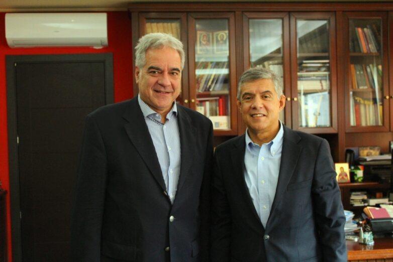 Ανοίγει η συζήτηση για τη δημόσια υγεία στη Θεσσαλία