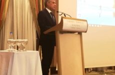 Κ. Αγοραστός: Πρωτογενές πλεόνασμα και υπερφορολόγηση, τροχοπέδη για επιστροφή σε ανάπτυξη και ευημερία