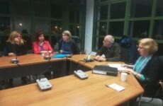 Συναντήσεις ομάδας εργασίας Πολιτισμού του Δήμου Σκοπέλου με Συλλόγους του νησιού