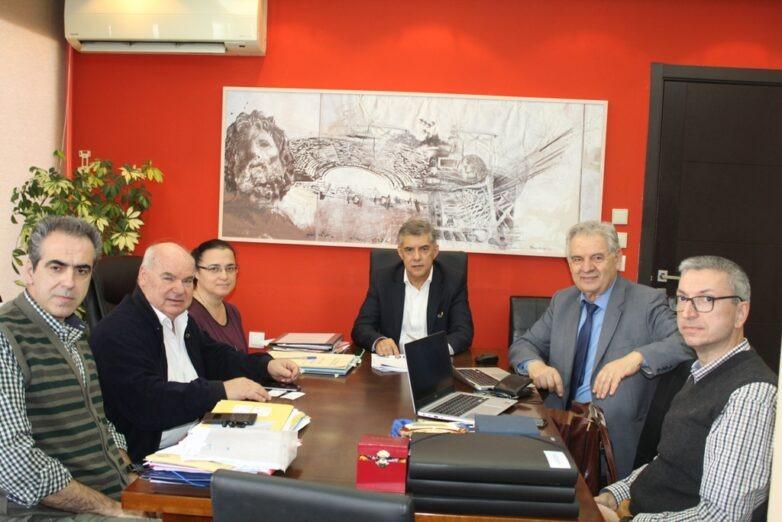 Υπεύθυνος Προσωπικών Δεδομένων στην Περιφέρεια Θεσσαλίας