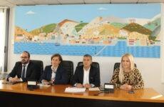 Νέα έργα 58 εκ. ευρώ και ολοκληρωμένη αναπτυξιακή στρατηγική για τα νησιά των Β. Σποράδων