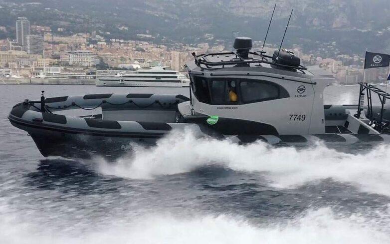 Δέκα ταχύπλοα σκάφη στο Λιμενικό από την Ένωση Ελλήνων Εφοπλιστών