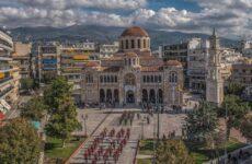 Δωδεκαήμερο Αγίου Νικολάου στον Μητροπολιτικό ναό
