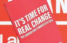 Βρετανία: Ριζοσπαστικό το πρόγραμμα των Εργατικών