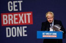 Μανιφέστο Τζόνσον ενόψει εκλογών: Εφαρμογή Brexit και «τσουνάμι» επενδύσεων