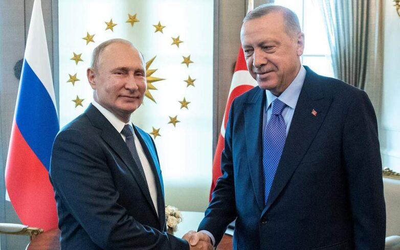 Ξεκίνησαν οι κοινές ρωσοτουρκικές περιπολίες στη βόρεια Συρία