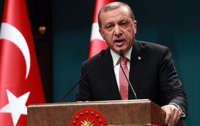 Ερντογάν κατά Χαφτάρ: Θα του δώσουμε ένα μάθημα εάν συνεχίσει τις επιθέσεις στη λιβυκή κυβέρνηση