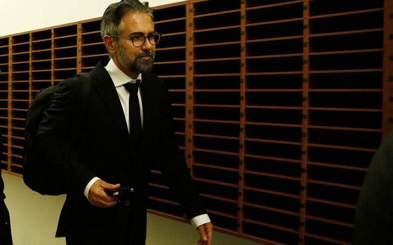 Κ. Φρουζής: Είχα συναντηθεί με Τσίπρα και υπουργούς του ΣΥΡΙΖΑ
