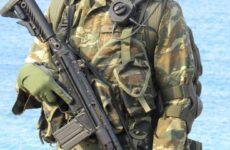 Χάθηκε στρατιωτικός οπλισμός από την Ορεστιάδα