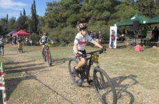 Μετάλλια για την ποδηλασία της Νίκης Βόλου σε αγώνα στη Γορίτσα