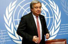 Γκουτέρες: Πιθανή άτυπη πενταμερής για το Κυπριακό