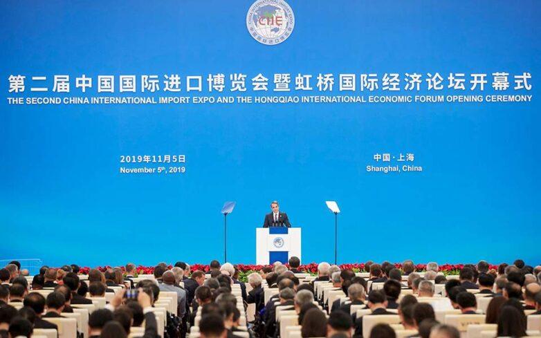 Κυβέρνηση: Η Ελλάδα επανασυστήθηκε στην αγορά της Κίνας