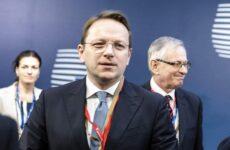 O επόμενος Επίτροπος αρμόδιος για τη διεύρυνση προτείνει να υποβαθμισθούν οι σχέσεις με την Άγκυρα
